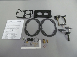 Holley 5200C 2 Barrel Carburetor Kit