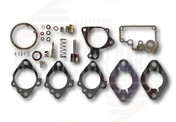 1939-50 Oldsmobile Carter B&B 1 Barrel Carburetor Kit