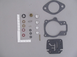 Johnson Outboard Marine Carburetor Kit