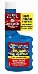Startron Enzyme Ethanol Fuel Treatment
