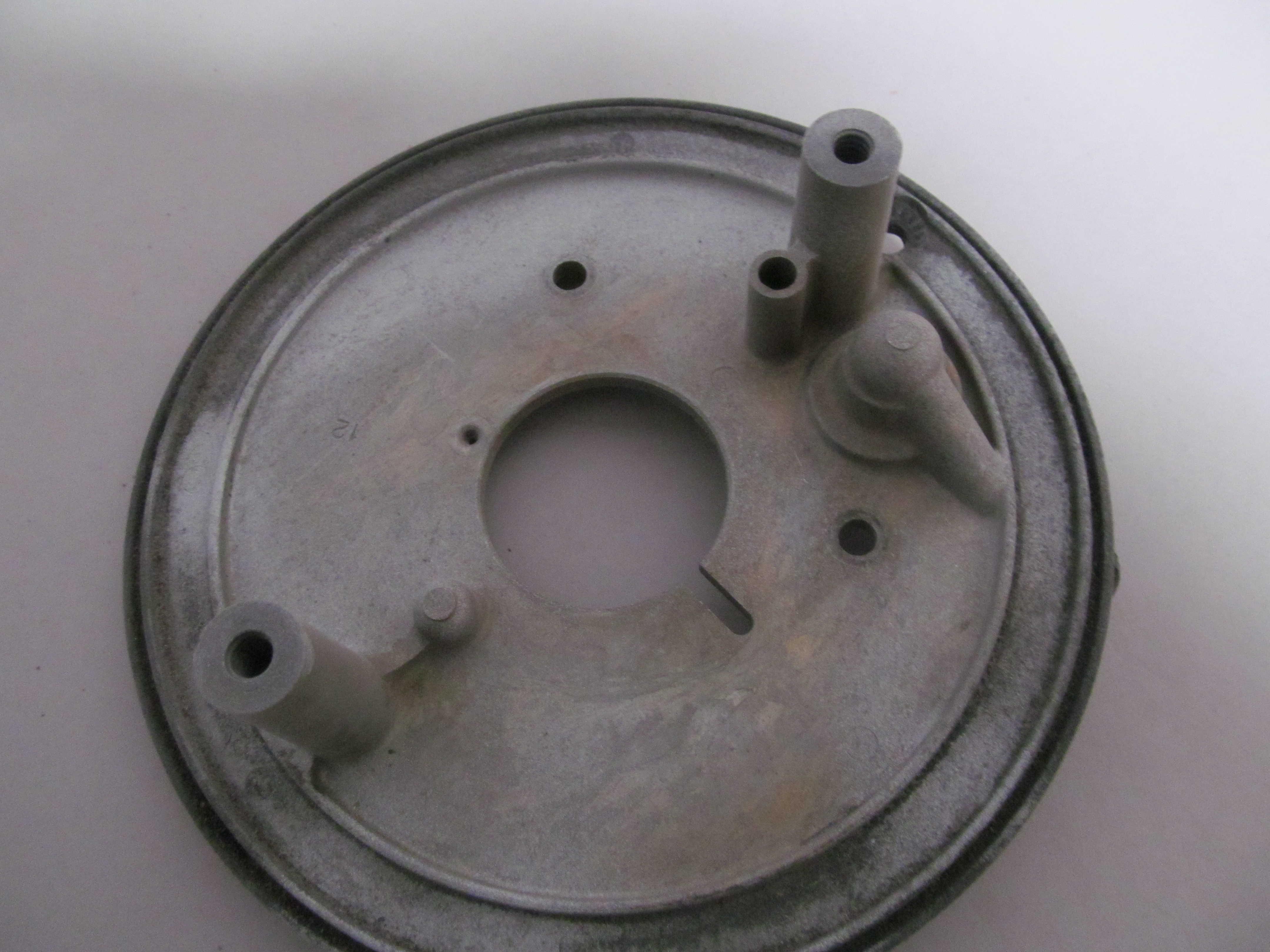 carburateur solex 44 pai