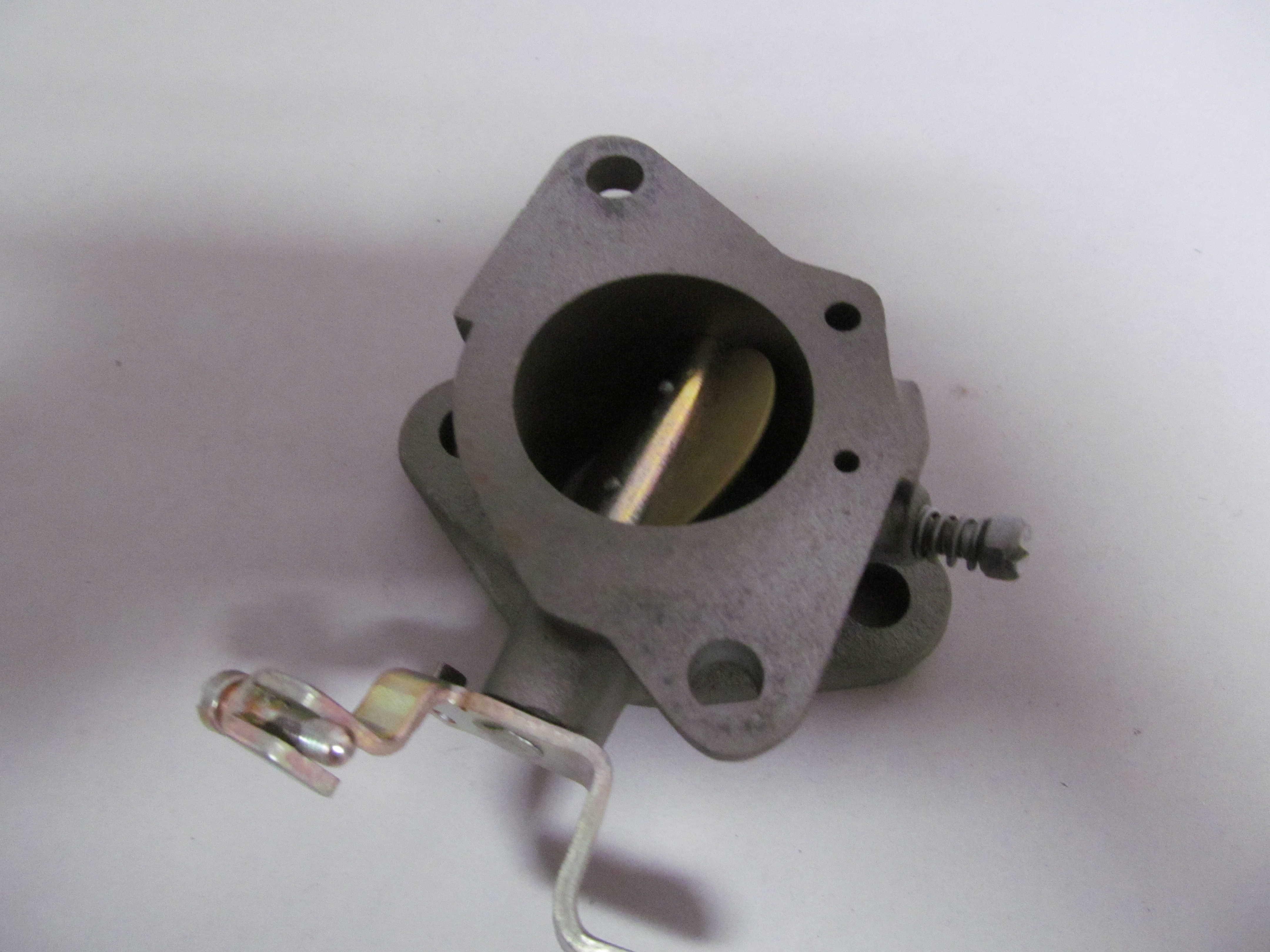 "Rochester B Throttle Body - 2 3/4"" OC"