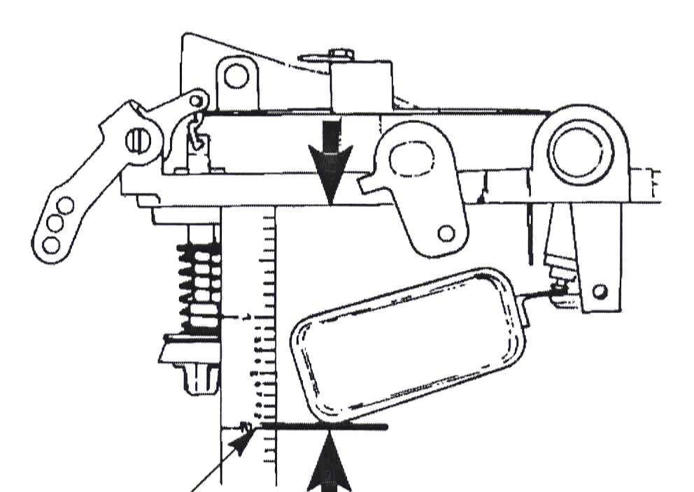 edelbrock 1405 parts diagram  diagram  auto wiring diagram