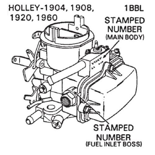 Holley 94 2100 Exploded View ep 344 likewise HR1400 likewise Holley 1920 Exploded View ep 415 furthermore P B51209 additionally Carburetor Identification ep 655. on 1940 jeep parts html