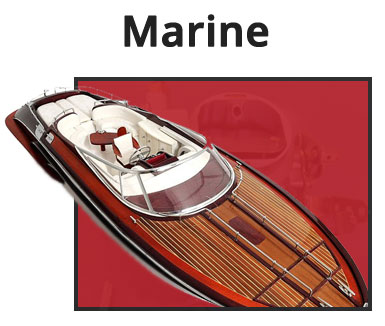 Marine Carburetor Parts