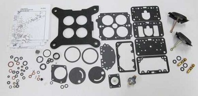 Holley 4180 4190 Carburetor Repair Kit
