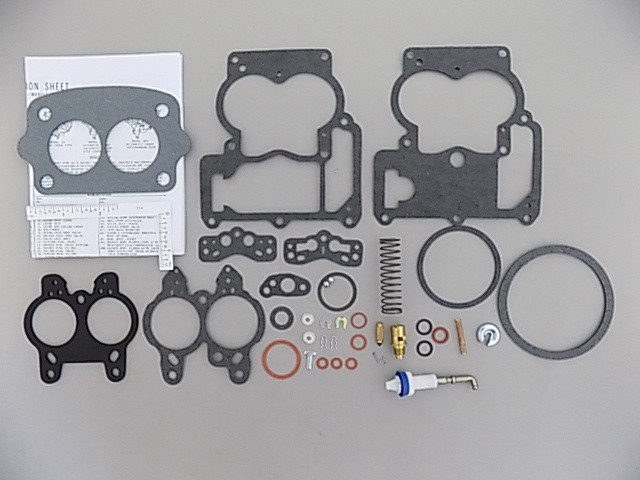 zenith carburetor rebuild instructions