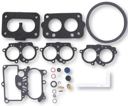 Holley 2210 2 Barrel Carburetor Kit