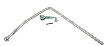 Ford Tractor 9N, 2N Throttle Control Lever