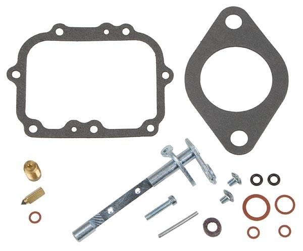 John Deere Tractor Carburetors : John deere tractor carburetor kit marvel schebler