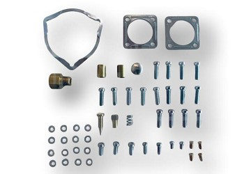 Autolite 1100 1101 Hardware Kit