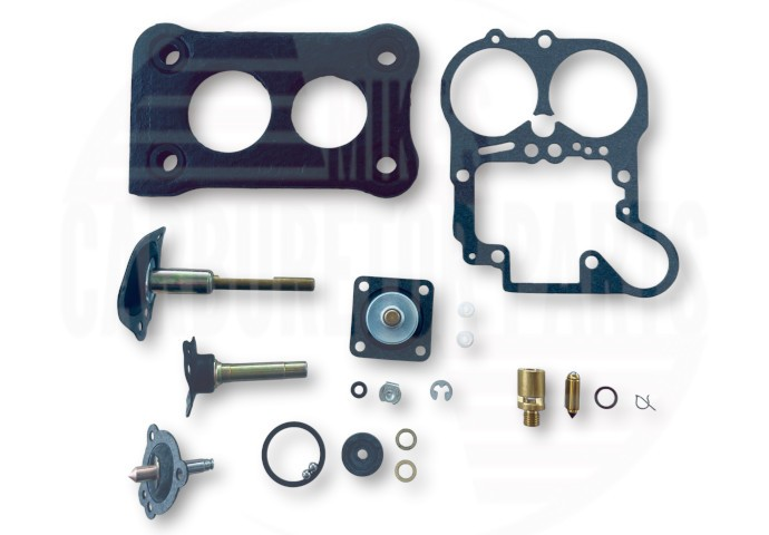 Holley 5200C Carburetor Kit