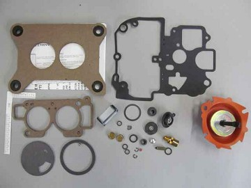 Motorcraft 2700VV Carburetor Kit