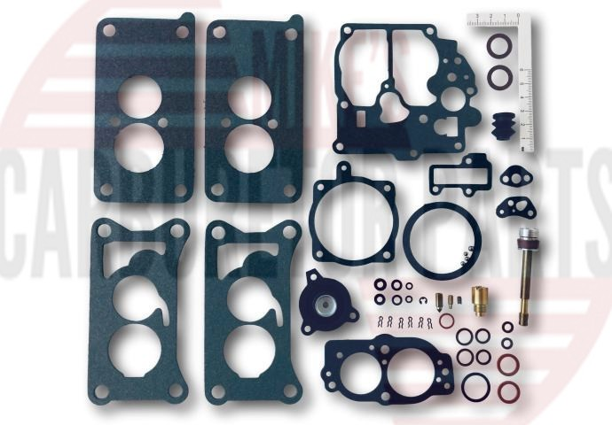 Aisan Carburetor Rebuild Kit