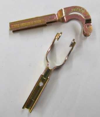 rochester metering rods
