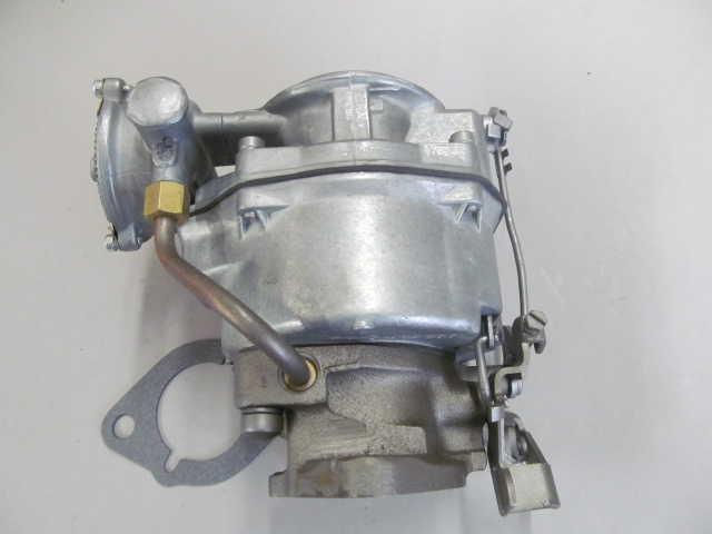 Mercedes Benz Of Rochester >> Rochester 1 Barrel BC Carburetor Hot Air Choke