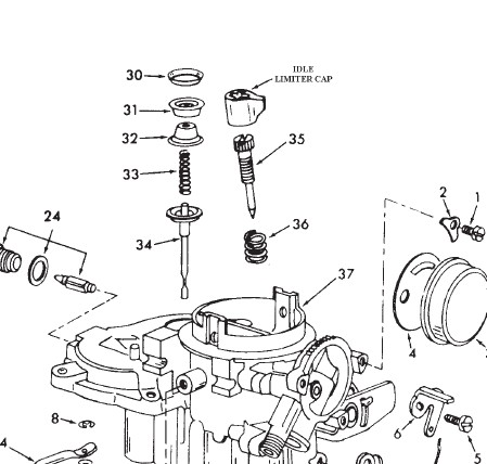 Suzuki Mini Truck Carburetor furthermore 462624 Head Page1 Car Engine Forums At Chevy High together with Mikuni 34mm Carburetor additionally T10195931 1986 toyota p u 22r engine replaced in addition 1981 Toyota 22r Carburetor Diagram. on toyota carburetor choke diagram