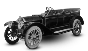 1911 Chevrolet
