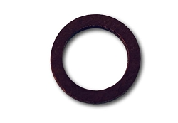 Nozzle Seat Gasket - 19F