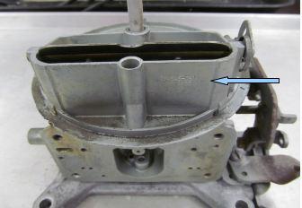 Holley 2300 Carburetor