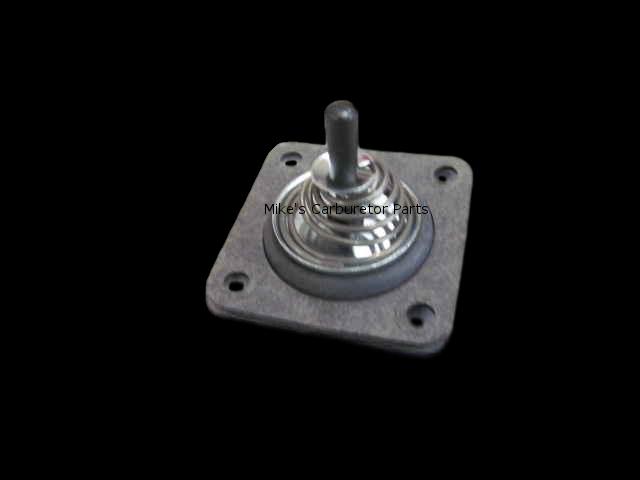 Motorcraft 2150 Accelerator Pump Diaphragm  880 Stem