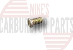 Choke & Throttle Screw