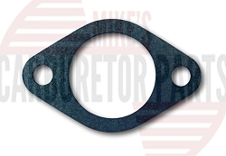 1-barrel Carburetor Flange Gasket - G461