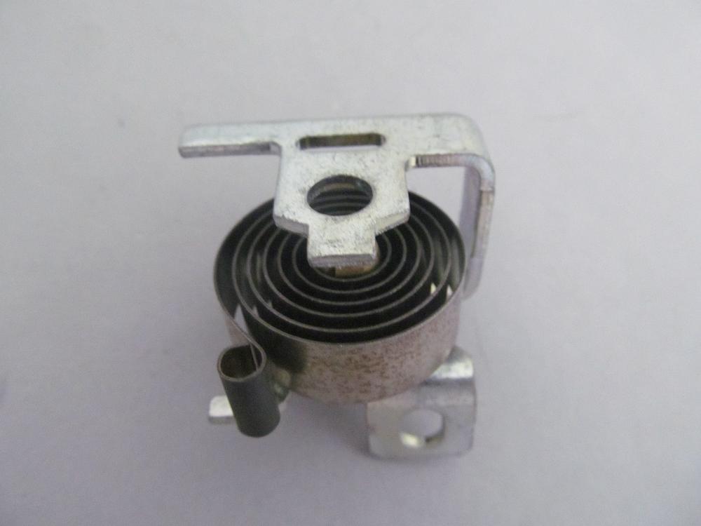 Mercedes Of Rochester >> Rochester Quadrajet Divorced Choke Thermostat - 1967-70 ...