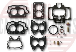 Carter WCD Carburetor Kits