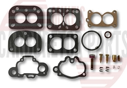 Carter WDO Carburetor Kit K4083