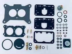 Holley 2 Barrel Marine Carburetor Kit Holley 2300 - K4273