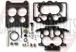 Carter Thermoquad Carburetor Kit Ford Truck K4369