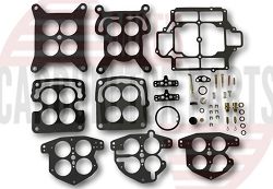 Rochester 4G 4GC 4 JET Carburetor Rebuild Kit