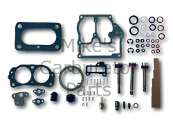 Aisan Toyota Carburetor Parts Repair Kit K460
