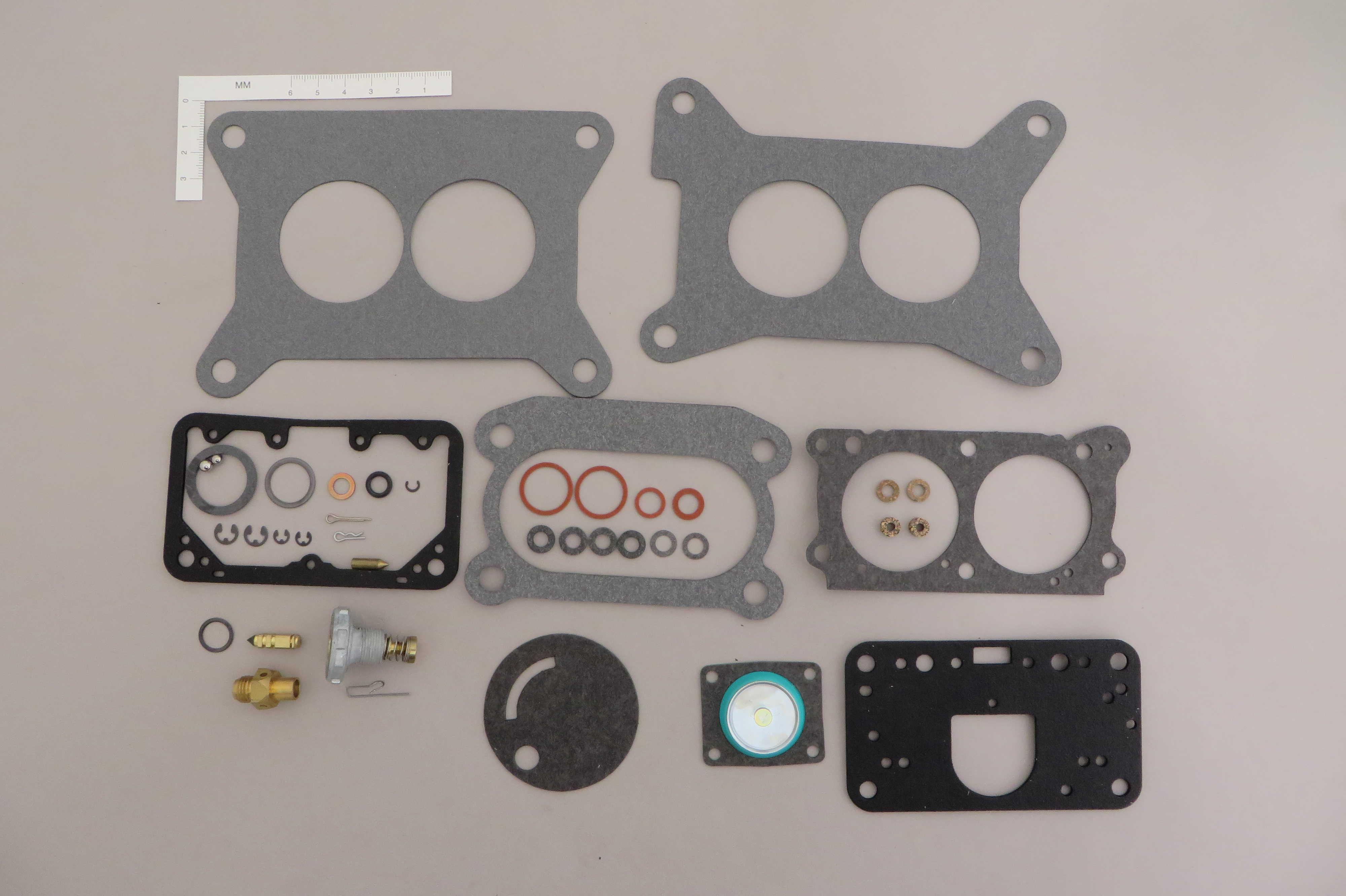 Holley 2300 Marine Carburetor Repair Kit
