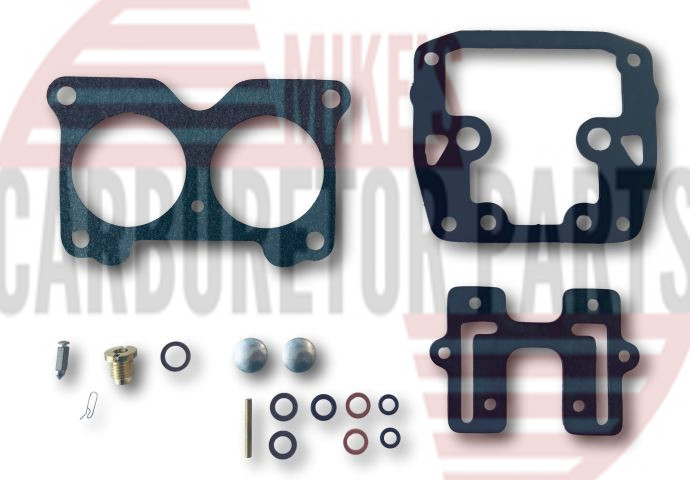 Johnson Evenrude Carburetor Kit | 85-175 HP