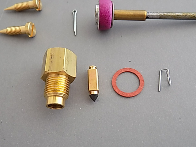 Standard Motor Products 1401 Carburetor Kit