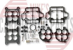 Rochester 4G 4GC Carburetor Kit - Buick, Chevy, Pontiac - PK6037