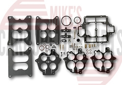 Rochester 4G 4GC 4 Jet Carburetor Kit