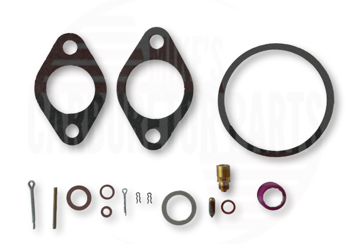Carter Brass Bowl Carburetor Rebuild Kit