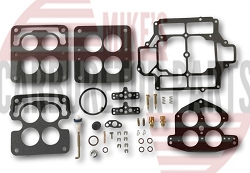 Rochester 4G 4GC 4 Jet Carburetor Kit Cadillac, Oldsmobile