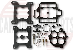 Rochester 4G, 4GC Marine Carburetor Kit - K6133