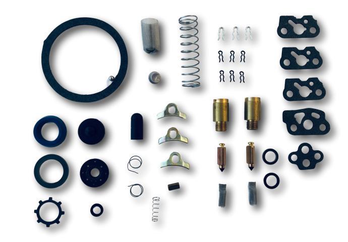 Edelbrock Performer Carburetor Kit