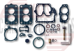 Aisan Carburetor Kit - K701