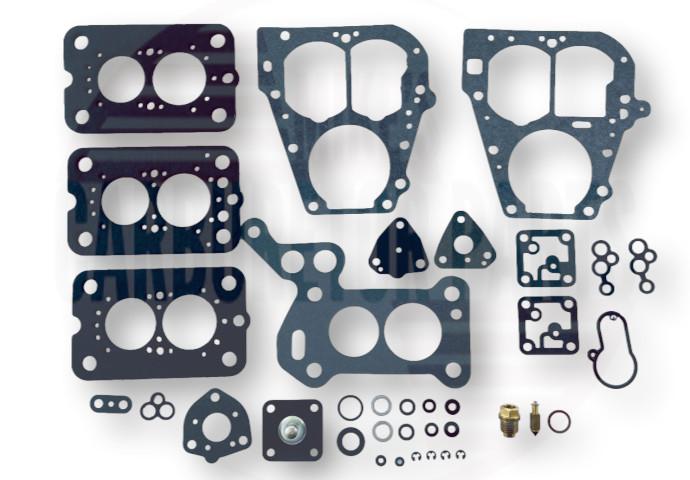 Mikuni Solex Carburetor Kit