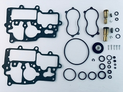 Keihin 3 Barrel Carburetor Rebuild Kit