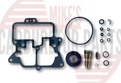 Keihin Carburetor Kit Honda 1977-79
