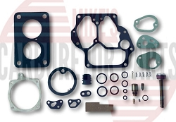 Aisan Carburetor Kit - K703