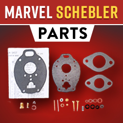 Marvel Schebler Parts