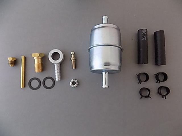 1904 Universal Carburetor - New